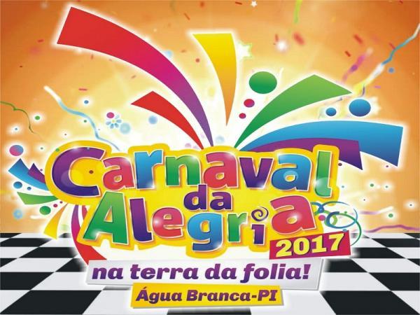 Água Branca pronta para o Carnaval; veja programação
