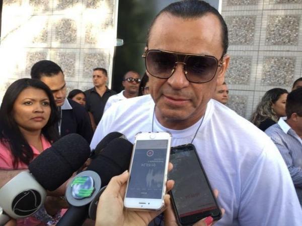 Frank Aguiar Afirma que já está recebendo ataques em sua vida pessoal