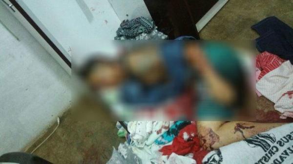 Bandidos invadem residência e matam jovem a tiros em Teresina