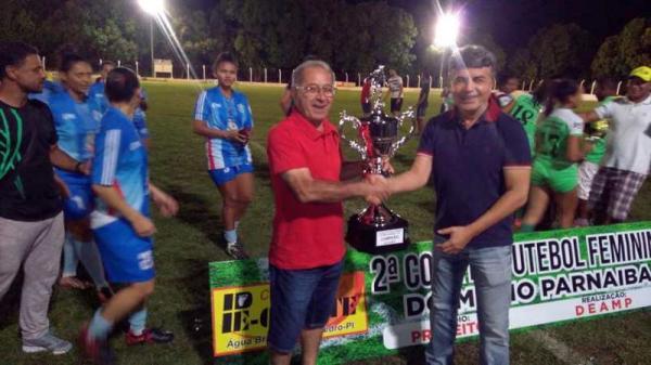 Cidade de Barro Duro sedia final da Copa Ampar de Futebol Feminino