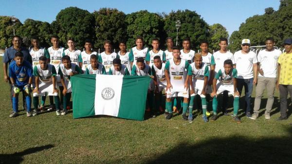 AB City participa da 4ª Copa Água Branca Nordeste e agradece patrocinadores