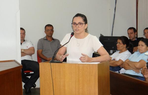 Saúde Municipal realiza prestação de contas do 1º quadrimestre de 2018