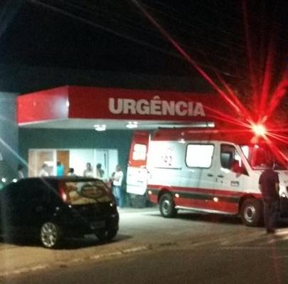 Comerciante é vítima de latrocínio no povoado São Luís na zona rural de Piripiri
