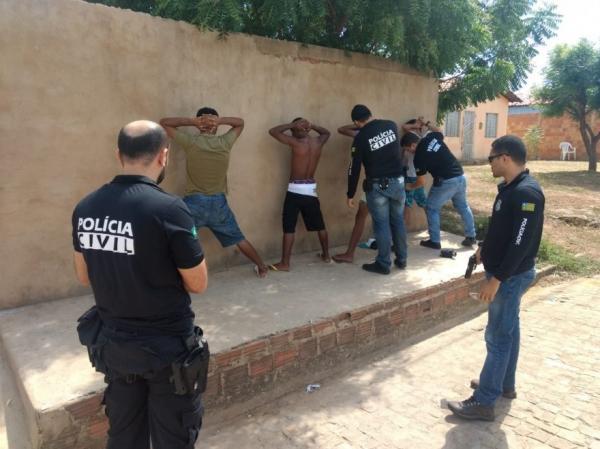 Imagem: Divulgação Polícia Civil