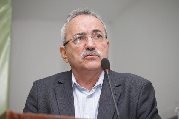 Deputado piripiriense Átila Lira adota discurso otimista em convenção