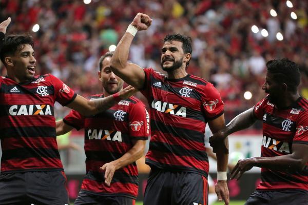 Flamengo se recupera após derrota e vence o Cruzeiro no Maracanã