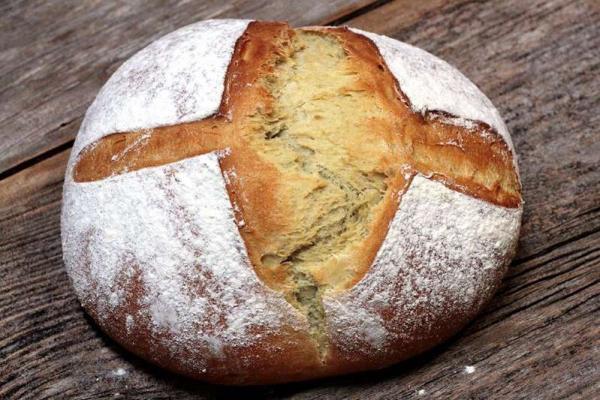 Pão de abacate – Faça seus pães em casa