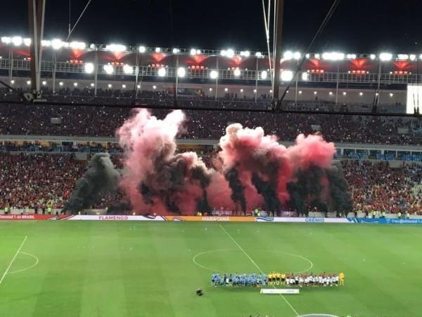 Flamengo quer