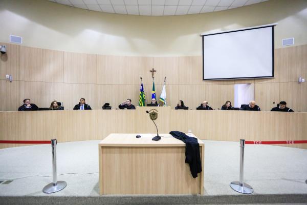 TCE vai julgar recurso contra a Prefeitura de Teresina