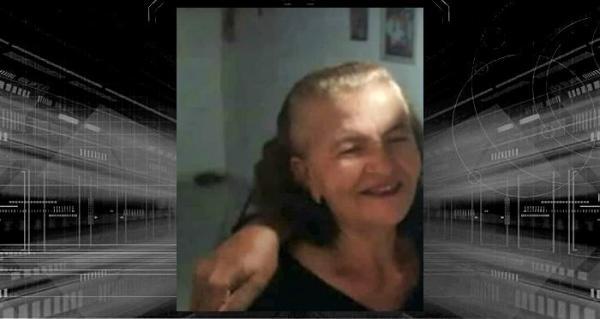 Idosa de 61 anos morre após inalar fumaça durante incêndio na cidade de Francinópolis