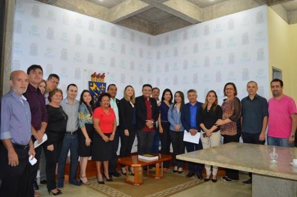 UESPI divulga resultado do segundo vestibular da UAPI