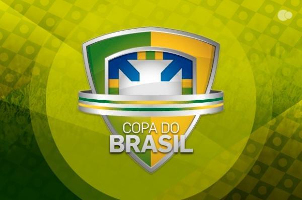 Copa do Brasil: CBF sorteia mandantes de confrontos da terceira fase