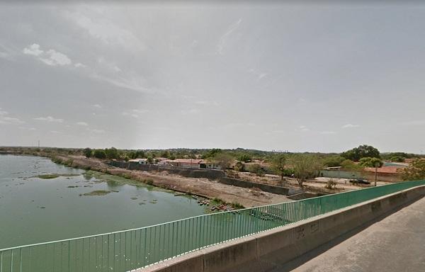 Corpo de jovem é encontrado em estado de decomposição no rio Poti em Teresina
