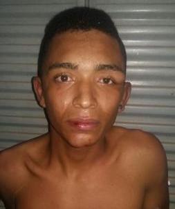 Agricolandense é preso suspeito de roubar celular na cidade de Água Branca