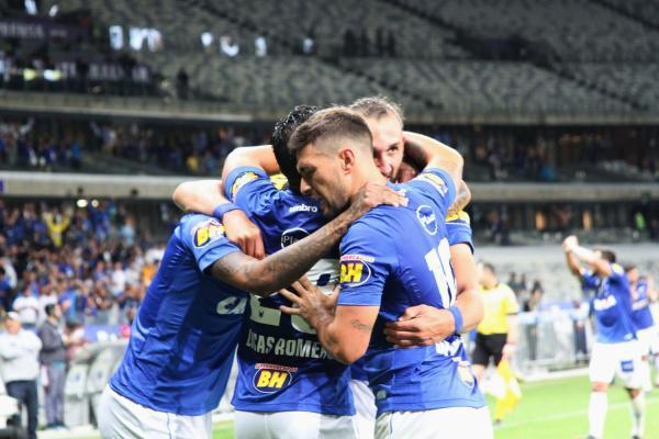 Flamengo é eliminado pelo Cruzeiro na Copa Libertadores da América
