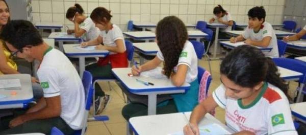 Piauí é o segundo do Nordeste no ensino fundamental, aponta Saeb