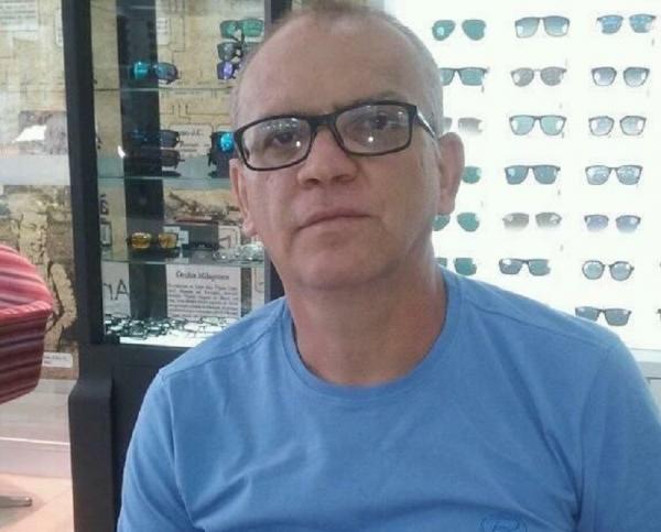 Piauí | Professor de 49 anos é assassinado com golpes de faca e pauladas