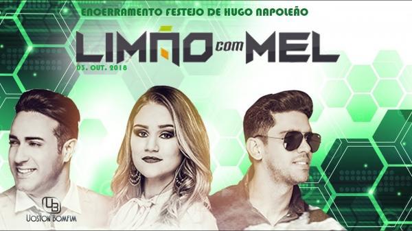 Banda Limão com Mel (Imagem: Divulgação)
