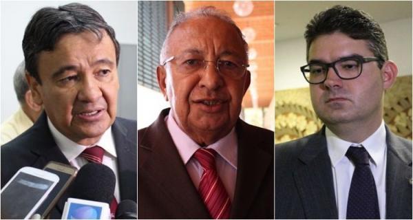 Pesquisa Opinar: Wellington Dias tem 37,15% e Dr. Pessoa 13,59%