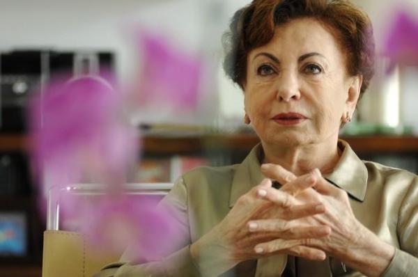 Morre em São Paulo, aos 92 anos, Beatriz Segall, a eterna Odete Roitman