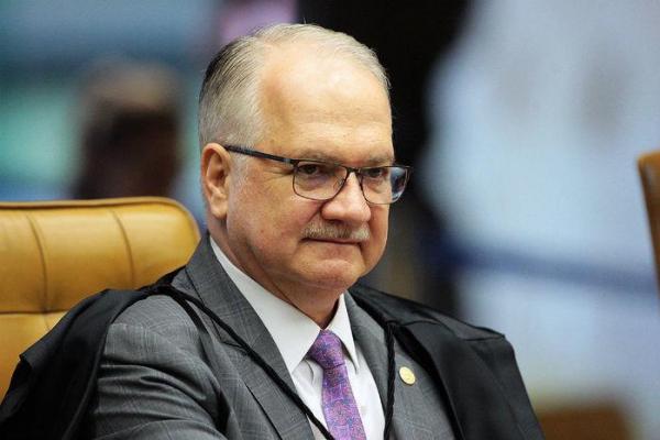 Fachin é relator de ação que pode reverter inelegibilidade de Lula