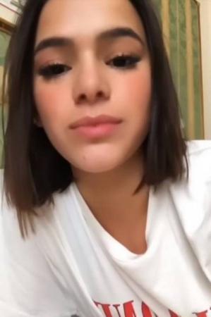 Bruna Marquezine reage a comentários sobre sua magreza e relembra depressão: ''Eu não gostava de mim''