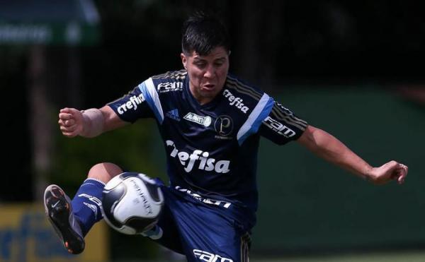 Ex-jogador do Palmeiras revela que já pensou em morrer