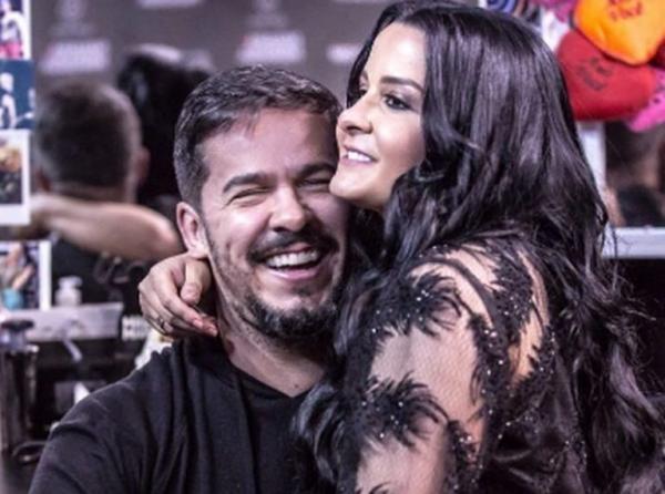Com data de casamento marcada, cantora Maraísa põe ponto final em noivado