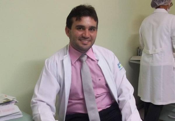 Dentista Lucas Lages morre em acidente na BR 343 em Teresina