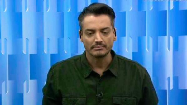 Leo Dias fala sobre tratamento e declara que não será internado