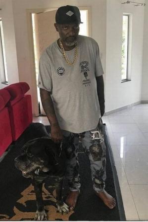 Morre em São Paulo o funkeiro Mc Catra aos 49 anos
