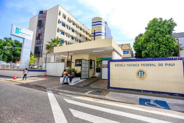 IFPI divulga edital de classificatório com 3.670 vagas para Teresina, Angical, Valença e mais 13 municípios