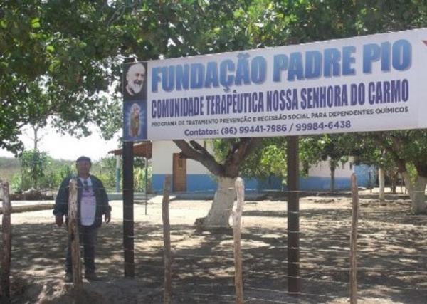 Fundação Padre Pio
