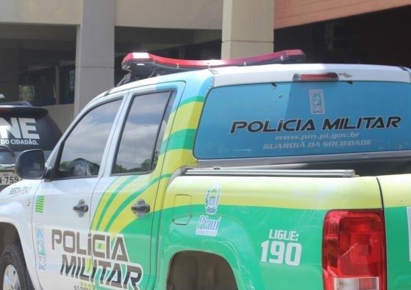 Homem morre e mulher fica gravemente ferida em colisão na BR 343