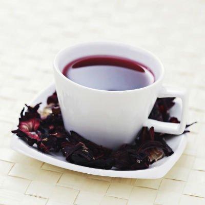 Chá de hibisco: como preparar e consumir para emagrecer