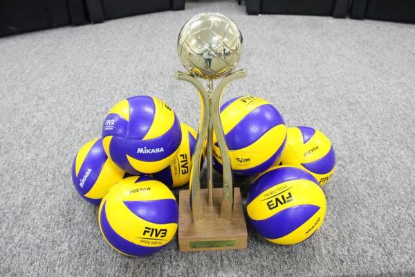 Piauienses conquistam o bronze no Campeonato Brasileiro de Vôlei