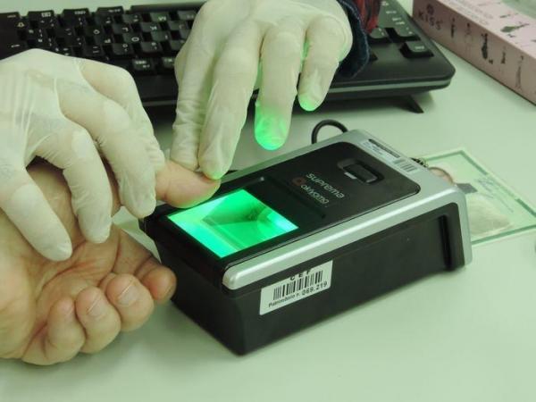 Sem biometria, 18 mil eleitores têm títulos cancelados no Piauí