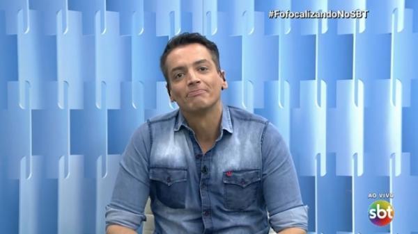 Leo Dias passa pelo penúltimo dia de tratamento contra drogas; saiba seu estado