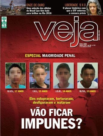 Justiça manda soltar três envolvidos no estupro coletivo de Castelo do Piauí