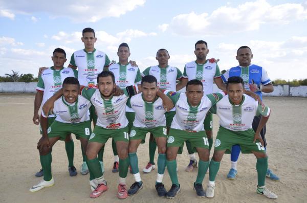 Palmeiras vence Borússia de virada e se consagra campeão pratense de futebol 2018; veja imagens da final