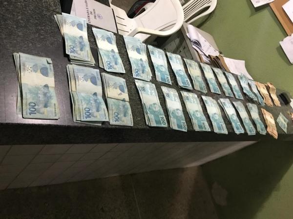 Bandido invade casa de ex-prefeito e furta R$ 35 mil em cidade do norte do Piauí