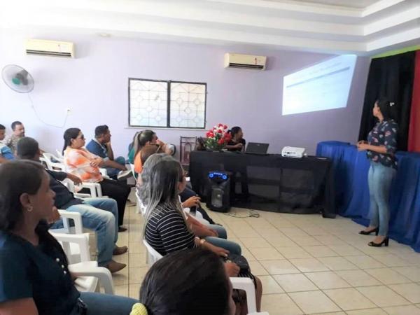 Prefeitura de Santo Antônio dos Milagres promove Audiência Pública para apresentação do Plano de Saúde e Relatório de Gestão do município