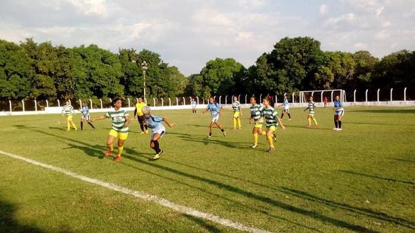 Malhada dos Bois é campeã do I Torneio de Futebol Feminino de Barro Duro