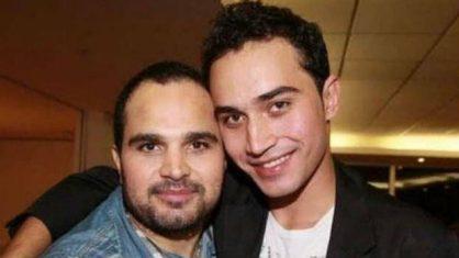 Filho do cantor Luciano é preso acusado de agredir sua mulher