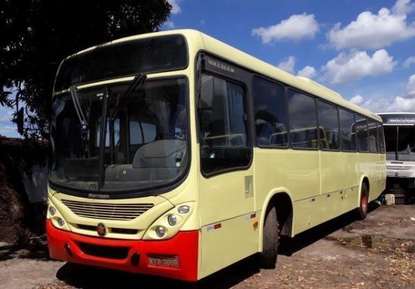 Piauí | Ladrões invadem garagem de empresa de ônibus e levam R$ 52 mil em vales