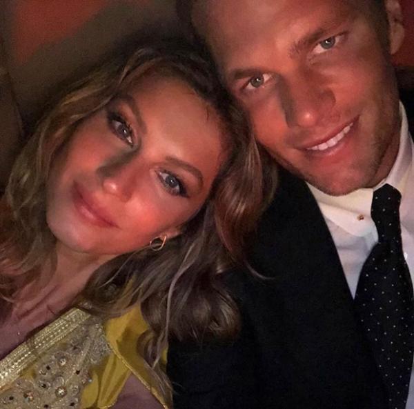 Gisele Bündchen desabafa e conta o que sentiu ao descobrir que Tom Brady engravidou a ex