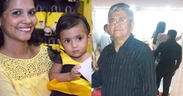 Vítimas do acidente na BR 316 em Lagoa do Piauí foram identificadas; pai, filha e neta morreram carbonizados