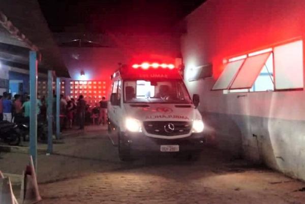 Confusão em bar termina com um morto e um ferido a tiros em bairro de Regeneração