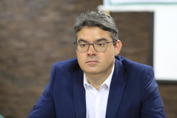 Deputado Luciano Nunes declara apoio a Jair Bolsonaro