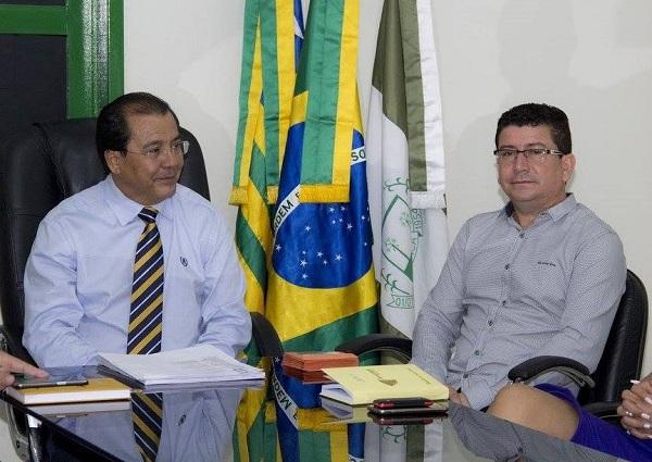 Água Branca | Grupo político liderado pelo Prefeito Jonas Moura sai fortalecido após o resultado das eleições